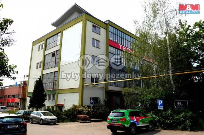 Pronájem, Výrobní objekt, 400 m², Hradec Králové