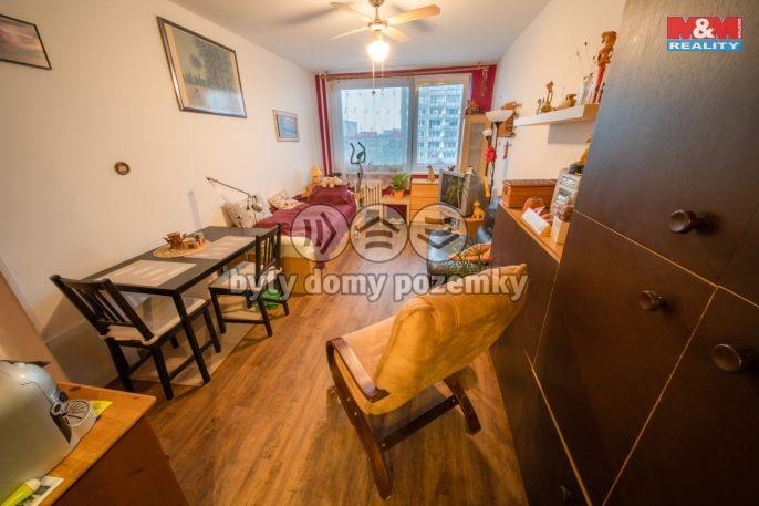 Prodej, Byt 2+kk, 47 m², Praha, Pivcova