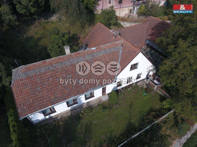 Prodej, Rodinný dům, 777 m², Sloupnice