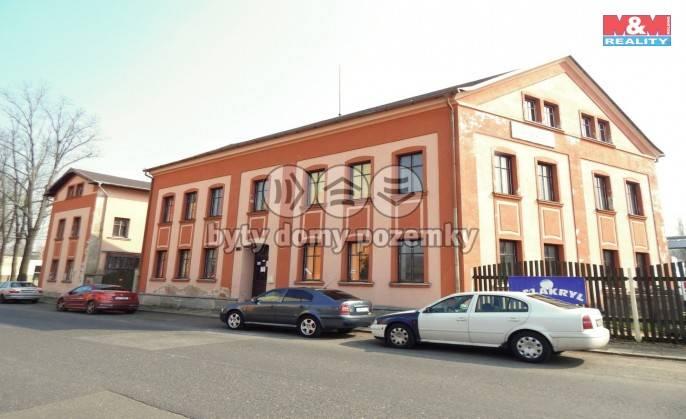 Prodej, Obchod a služby, 773 m², Varnsdorf