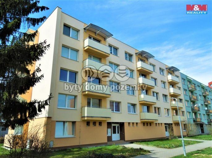 Pronájem, Byt 1+1, 43 m², Bechyně, Písecká