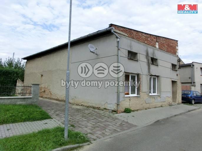 Prodej, Rodinný dům, 378 m², Němčice nad Hanou