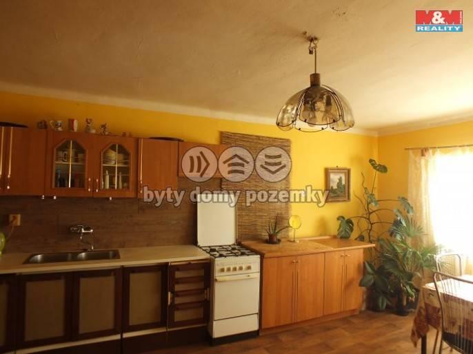 Prodej, rodinný dům, 730 m2, Světlá Hora
