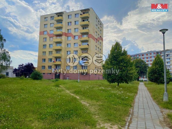 Prodej, Byt 3+1, 65 m², Tábor, Varšavská