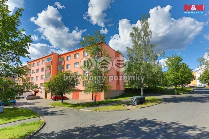 Prodej, Byt 2+1, 67 m², Sokolov, Seifertova