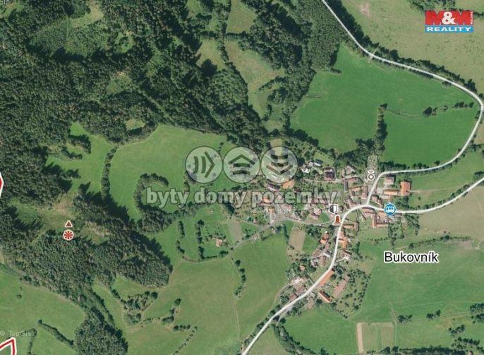 Prodej, Les, 17434 m², Bukovník