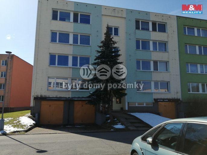 Pronájem, Byt 3+1, 80 m², Frýdlant nad Ostravicí, Janáčkova