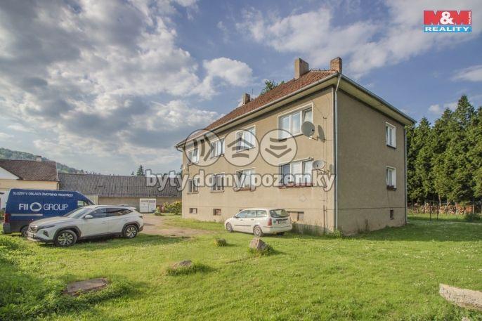 Prodej, Byt 3+1, 68 m², Nespeky, Benešovská