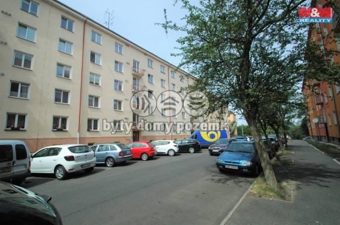 Pronájem, Byt 2+1, 52 m², Sokolov