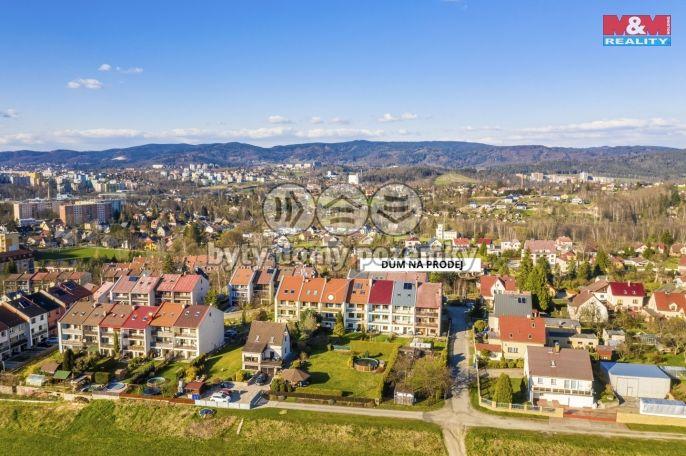 Prodej, Rodinný dům, 140 m², Liberec, Malá