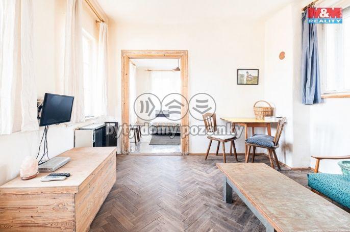 Prodej, Rodinný dům, 709 m², Tmaň, Gregoryho