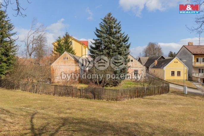 Prodej, Chalupa, 601 m², Jílovice