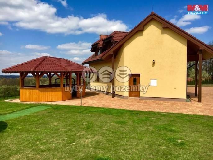 Prodej, Rodinný dům, 80 m², Dolní Domaslavice