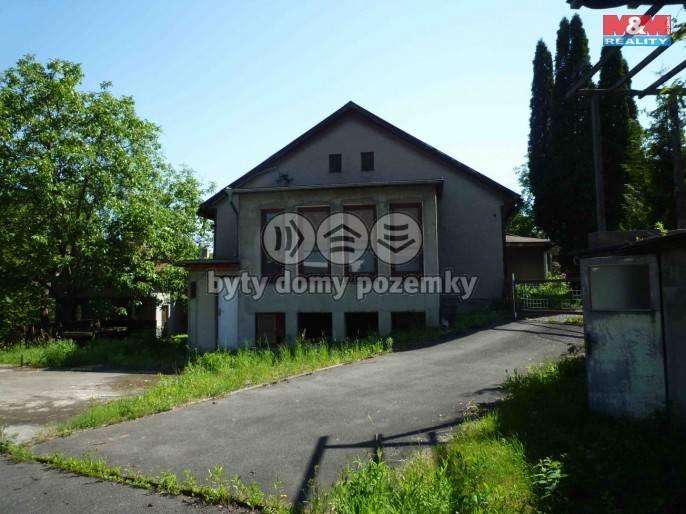 Prodej, Rodinný dům, 600 m², Ostrava