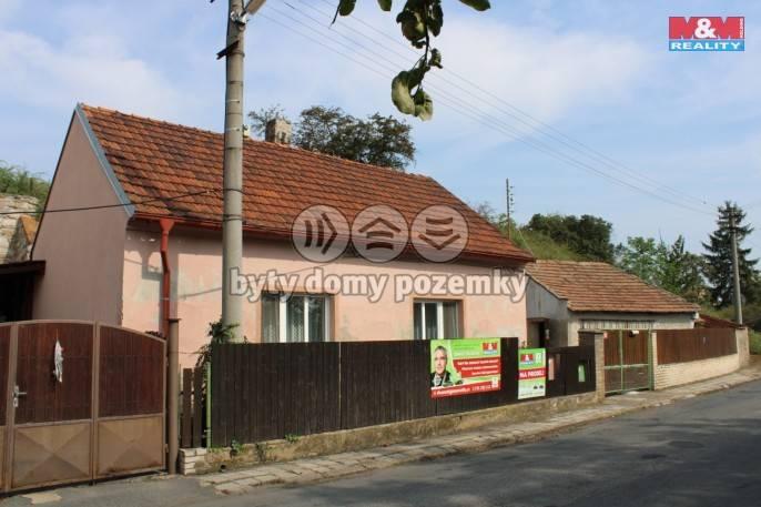 Prodej, Rodinný dům, 193 m², Kamenný Most