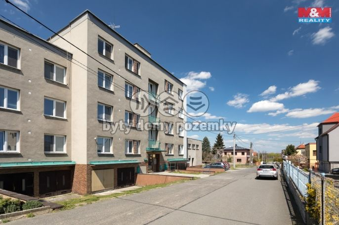 Byt 3+1 na prodej, Háj ve Slezsku (Chabičov)