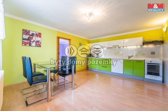 Prodej, Rodinný dům, 364 m², Lužec nad Cidlinou