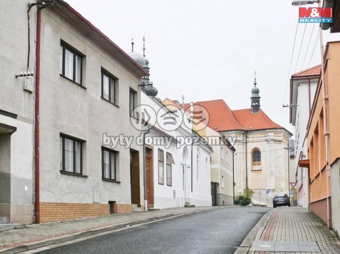 Prodej, Obchodní objekt, 200 m², Uhlířské Janovice
