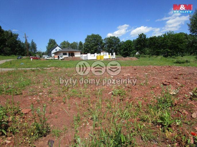Prodej, Pozemek k bydlení, 1582 m², Trutnov
