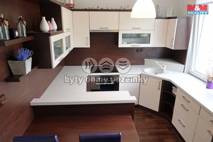Prodej, Byt 3+1, 68 m², Karlovy Vary, Sibiřská