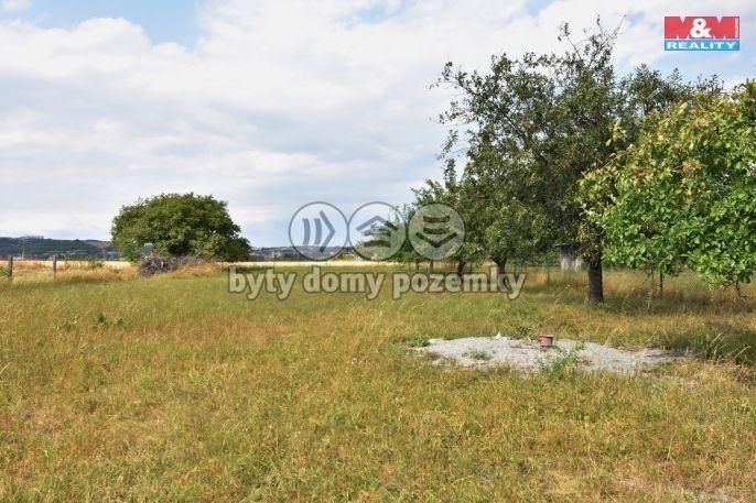 Prodej, Pozemek k bydlení, 2557 m², Pěčice