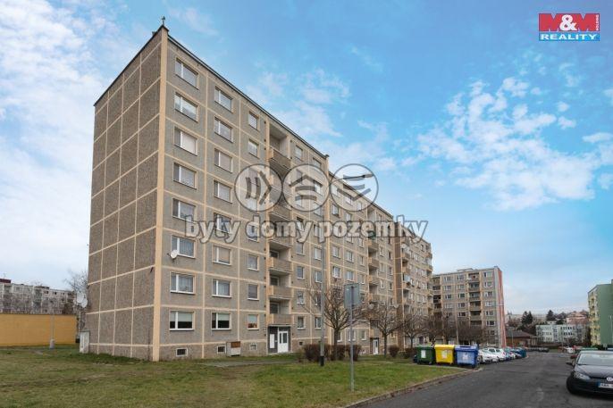Prodej, Byt 2+1, 62 m², Sokolov, Sportovní