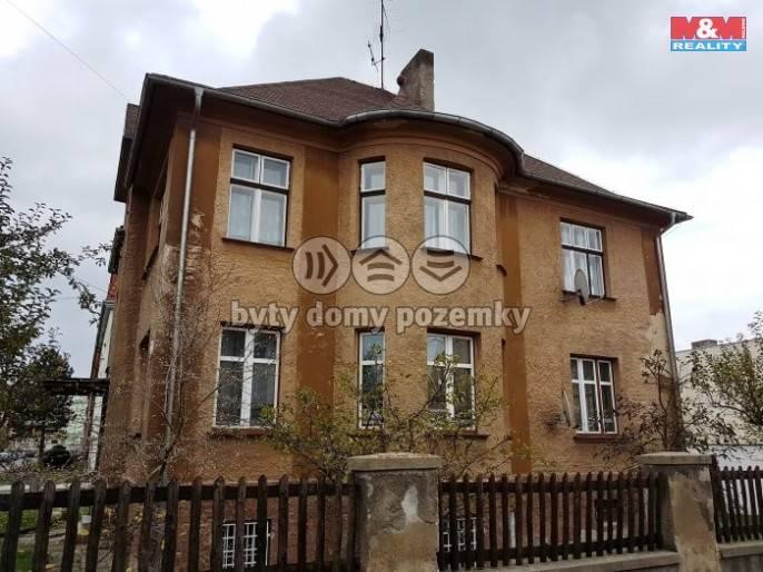 Prodej, Rodinný dům, 150 m², Opava