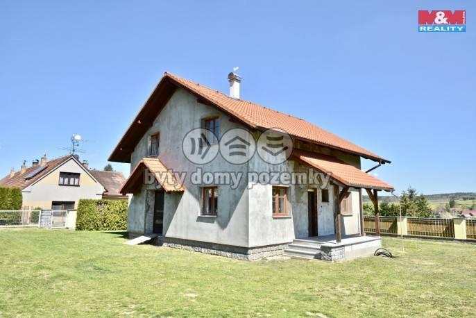 Prodej, Rodinný dům, 900 m², Jickovice