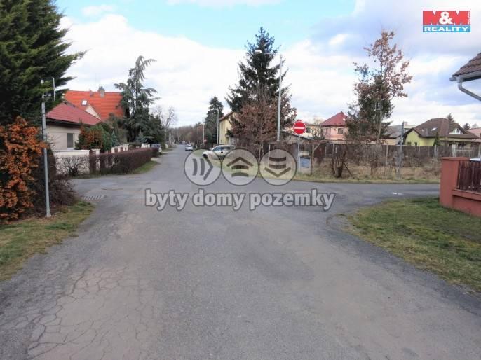 Prodej, stavební pozemek, 993 m2, Újezd nad Lesy
