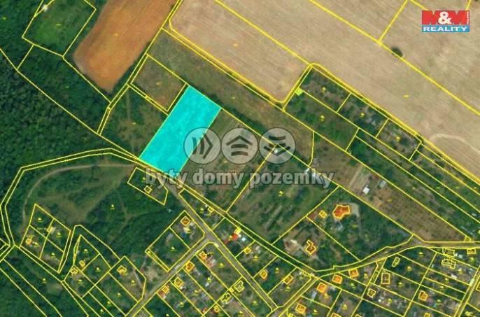 Prodej, Zahrada, 4184 m², Lovosice