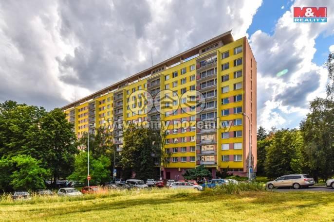 Prodej, Byt 2+1, 63 m², Praha, Bojasova