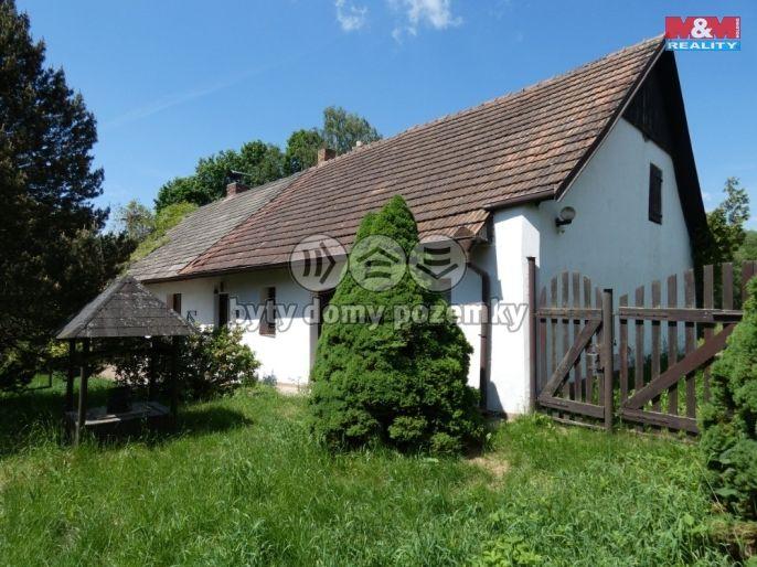 Prodej, Chalupa, 239 m², Zahorčice