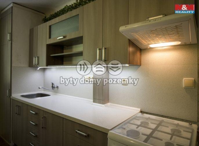 Prodej bytu 2+1, 60 m², Štramberk, ul. Bařiny