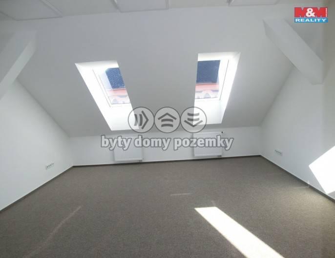 Pronájem, Kancelářský prostor, 28 m², Opava