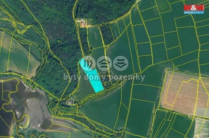Prodej, Louka, 8527 m², Litohlavy