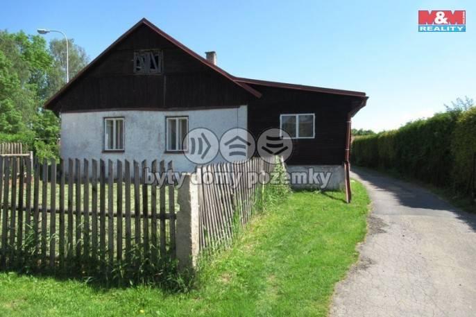Prodej, Rodinný dům, 248 m², Trhová Kamenice