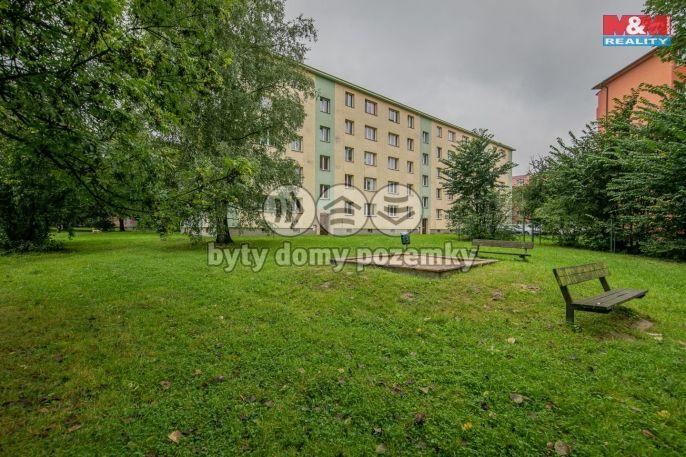 Prodej, Byt 3+1, 61 m², Karviná, Na Kopci