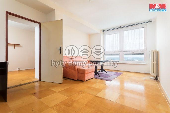 Prodej, Byt 3+1, 78 m², Ostrava, Francouzská