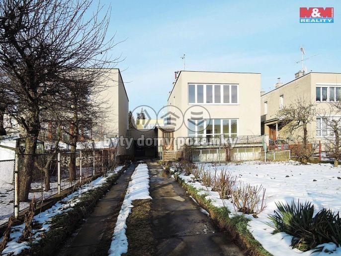 Pronájem, Rodinný dům, 647 m², Kosmonosy, Pionýrů