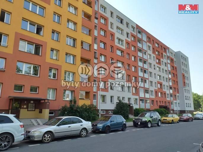 Prodej, Byt 2+1, 44 m², Frýdek-Místek, J. Božana