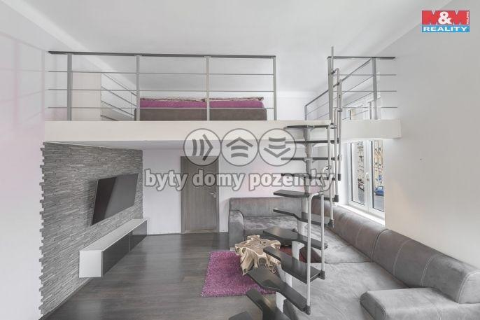 Prodej, Byt 2+1, 64 m², Děčín, Čsl. armády