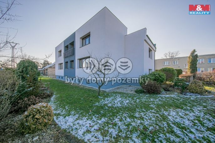 Prodej, Rodinný dům, 222 m², Havířov