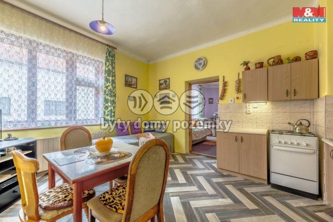 Prodej, Rodinný dům, 297 m², Mýto