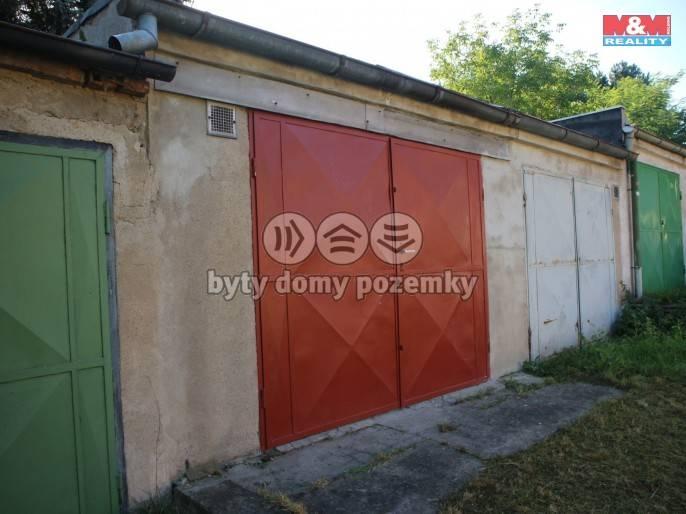 Prodej, Garáž, 22 m², Chvaletice