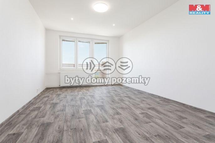 Prodej, Byt 2+kk, 53 m², Ostrava, U Studia
