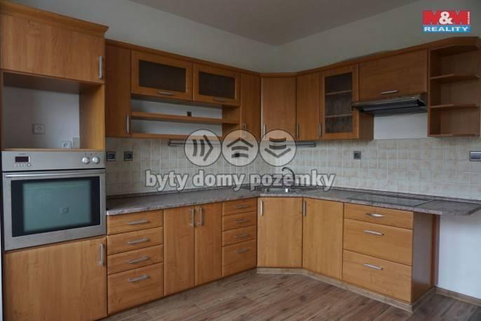 Prodej, Byt 2+kk, 40 m², Chrudim, Havlíčkova