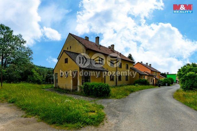 Prodej, Byt 3+1, 65 m², Kdyně, Starokdyňská