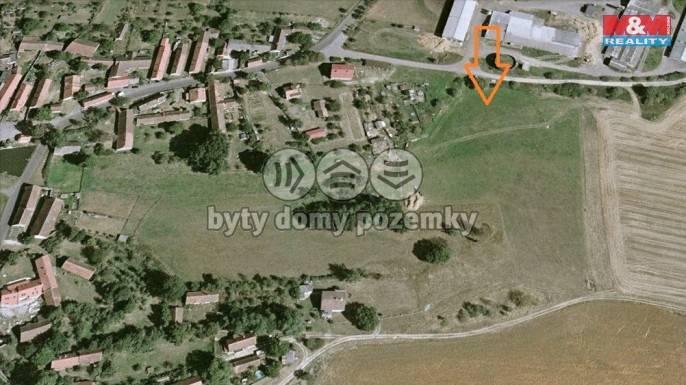 Prodej, Louka, 6728 m², Kadov