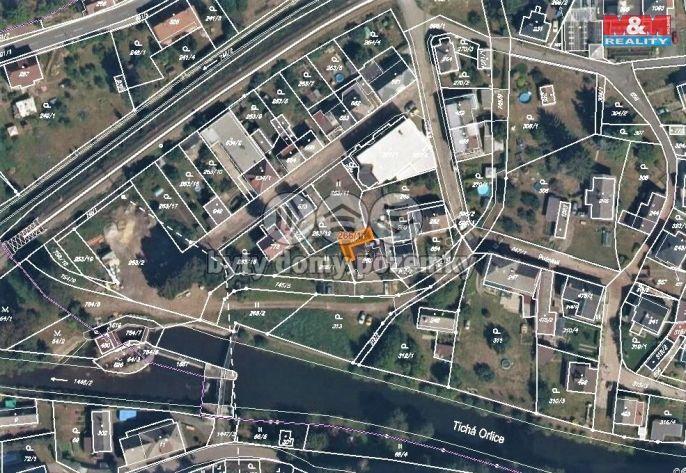 Prodej, Zahrada, 63 m², Letohrad