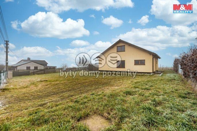 Prodej, Rodinný dům, 972 m², Rožmitál pod Třemšínem